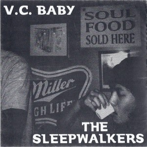 The Sleepwalkers - VC Baby