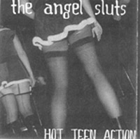 The Angel Sluts - Hot Teen Action