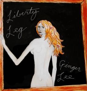 Liberty leg