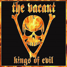 The Vacant - King of Evil
